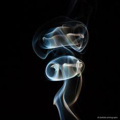 Smoke by Babs Helferich on 500px