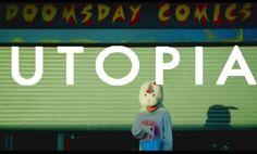Utopia – Cospirazioni, diavoli e conigli. Da non perdere. | Serial Minds – Serie tv, telefilm, episodi