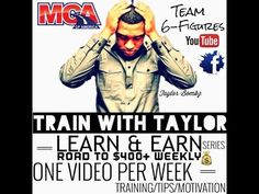 MCA Craigslist Training! How I Got 233 Leads OVERNIGHT! http://youtu.be/Bgo0QGy_6gg THIS COMPANY MADE ME OVER 10K IN 8WKS Taylor Bombz Explains How He Generated Over 200 LEADS OVERNIGHT On Craigslist! Subscribe For The Next Video Interested In Taking The Next Step Towards Your Future? Visit My Personal Independent MCA Website - http://ift.tt/1tqWsJZ Im Also A Founder 4 In WakeUpNow So Join Me As i Help My Team Duplicate the Things Im Doing! Find Me On Facebook - http://ift.tt/1Uva810…