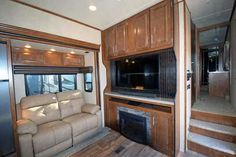 2015 New Forest River XLR Thunderbolt 380AMP Toy Hauler in Ohio OH.Recreational Vehicle, rv, 2015 Forest River XLR Thunderbolt 380AMP, 2015 Forest River XLR Thunderbolt 380AMP Toy Hauler Fifth Wheel Color Stout ~ Options ~ 12V Deep Cycle Battery ~ Accelerator Package Stainless Steel Appliances, Tread Lite Aluminum Steps, Hydraulic Auto Level System, Solar Charged Input, Friction Hinge Door, Spring Spout Kitchen Faucet, Equa Flex Suspension Enhancement, Roller Shades (bedroom, living room)…