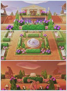 Animal Crossing Guide, Animal Crossing Qr Codes Clothes, Animal Games, My Animal, Ac New Leaf, Motifs Animal, Island Design, Park, Wallpaper