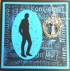 Konfirmationskort Teenager, Young People, Chalkboard Quotes, Art Quotes, Cards, Inspiration, Communion, Creative, Biblical Inspiration
