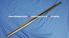 94 Impala SS,Caprice 9c1 right rear door belt moulding-http://mrimpalasautoparts.com