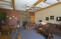 Willow Creek Apartments | The Wooten Company, LLC - Springfield, MO