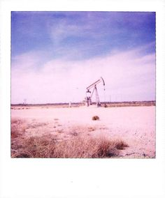 Odessa, TX - We used to play on these pumpjacks as a kid. They are all over the…
