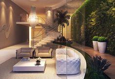Cobertura residencial à venda, Frente Mar, Balneário Camboriú - CO0010.