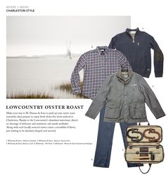 M. Dumas & Sons | Where + Wear: Lowcountry Oyster Roast | Charlestonly.com