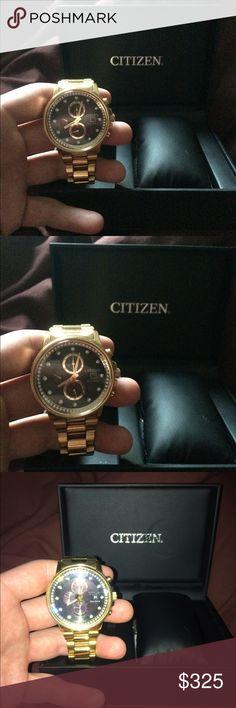 Citizen watch Negotiable Citizen Accessories Watches