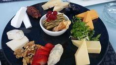 Provedore Cheese Platter