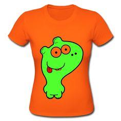 little Monster T-Shirt | Spreadshirt | ID: 21089287