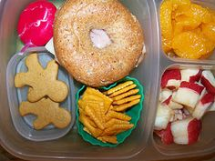 Easy Lunchbox for Kids