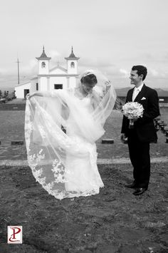 Casamento Rafaela e Eloi | Externas #fotografo #pedrozorzall #B&W #externas #noivos #foto #love