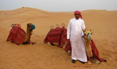 Desert Safari, Dubai U.A.E.