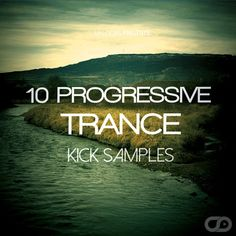 10 Free Progressive Trance Kicks. Finding the perfect kick sample for your progressive trance production is one of the most important tasks to do, because the kick is such a significant element in trance music (and more generally in electronic dance music). How frustrating is it when you try dozens of progressive trance kicks from your hard drive, and none of them seems to fit in your track ?
