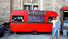 Food Truck - Kartoflove