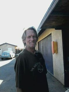 My brother   Arthur  Wolf