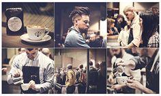 Handsome Coffee Roasters, LA