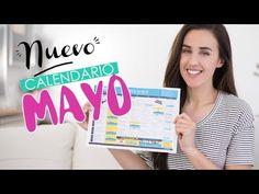 CALENDARIO DE ENTRENAMIENTO | GYM VIRTUAL MAYO - GYM VIRTUAL