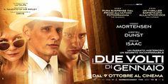 I Due Volti di Gennaio - Trailer Ufficiale Italiano