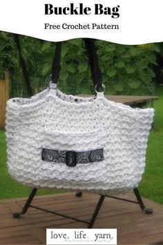 Free Crochet Bag, Crochet Tote, Crochet Books, Crochet Purses, Purse Patterns Free, Crochet Purse Patterns, Free Pattern, Crochet Ideas, Handbag Tutorial
