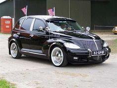 GertJan's Cruiser Plymouth, Pt Cruiser Accessories, Dodge, Cruiser Car, Bmw X5 E53, Chrysler Pt Cruiser, Fiat Panda, Cool Cars, Dream Cars