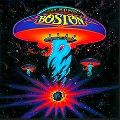 BOSTON - 1977