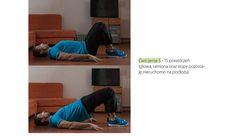 6 prostych ćwiczeń, które zbawiennie wpłyną na kręgosłup - Zdrowie i uroda