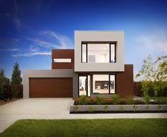 #Airlie33 Nova facade