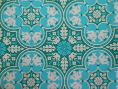 Joel Dewberry Fabric  1/2 Metre Notting Hill  by FreshFabricsAust, $7.75