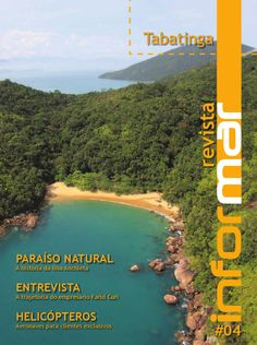 Informar Tabatinga  Editoração eletrônica da Revista Informar Tabatinga. Para ver outras edições, acesse o link abaixo.  Desktop publishing of Informar TabatingaMagazine. To view other issues, go to the link below.  https://issuu.com/wferreira_comunicacao/stacks/75f387056b3045349166d823790fcd5e