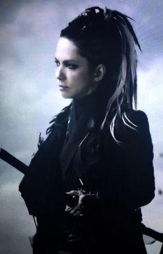 Don't be Afraid MV by L'Arc-en-Ciel