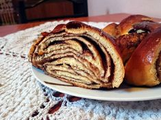 Ostoros kalács Nitus konyhájából Pancakes, Breakfast, Recipes, Food, Kitchens, Morning Coffee, Pancake, Rezepte, Essen
