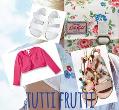 New Post outfitsforcutekids.com Tutti Frutti
