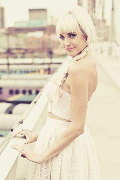 Leandie du Randt ♡ One Shoulder Wedding Dress, Wedding Dresses, People, Fashion, Moda, Bridal Dresses, Alon Livne Wedding Dresses, Fashion Styles, Weeding Dresses