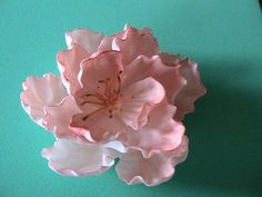 Edible stamens for cupcake flowers - Cake Central Community
