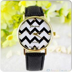 #royaltysforthecommoner  Chevron Print Wrist Watch  Code no: W93:023 Price: Rs.599/- Ordering Details: Contact/whatsapp @07666649710/09022910123 Payment Mode: COD all over India✔️ Bank Transfer ✔️ Delivery period: 12-15days maximum if cash on delivery  4-5days maximum if NEFT/bank transfer