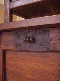 Christa Pirl Furniture & Interiors Weisman Art Museum : Minneapolis : Korean Furniture : art of woodworking : wood furniture