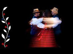 Sebő együttes - Széki táncok