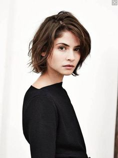 Natural Chin Length Short Layered Hair - - Natural Chin Length Short Layered Hair Hair Extensions Ideas 2019 Fashion Hair Extensions ideas Outfits women Best Top Hair Extensions New Cute Bob Hairstyles, Short Hairstyles For Women, Straight Hairstyles, Layered Hairstyles, Hairstyle Ideas, Gorgeous Hairstyles, Model Hairstyles, Everyday Hairstyles, Black Hairstyles