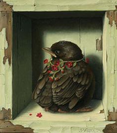 Art by Suzan Visser | Suzan Visser