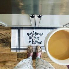I'm just lazing around in my unicorn jammies, sparkling rose gold house shoes,(thanks sissy ), coffee in… Target Dollar Spot, One Word, Happy Sunday, Playground, Unicorn, Thankful, Sparkle, Rose Gold, Seasons