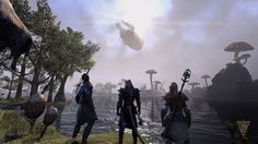 The Elder Scrolls Online: Morrowind disponibile per PlayStation 4, Xbox One, PC e Mac  #follower #daynews - https://www.keyforweb.it/the-elder-scrolls-online-morrowind-disponibile-mondo-playstation-4-xbox-one-pc-mac/