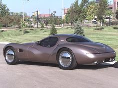 1995 Chrysler Atlantic - Concepts