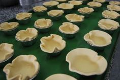 Massa de empada de farinha de arroz <3  #massadeempada #farinhadearroz #semglúten
