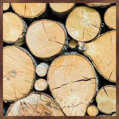 Firewood Giclee Print  at Joss and Main
