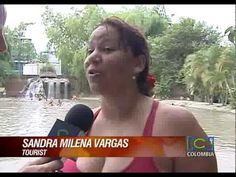 Tuluá según Brian Andrews de  Colombianews.tv Tv, Colombia, Concerts, Fences, Hearts, Television Set, Television