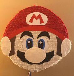 Super Mario Bros Pinata