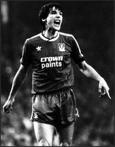 ♠ The History of Liverpool FC in pictures - Alan Hansen #LFC #History #Legends