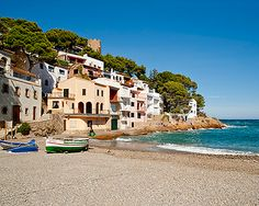 Begur, Spain... not long to go!!!!