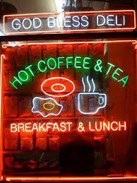 Image result for new york deli sign